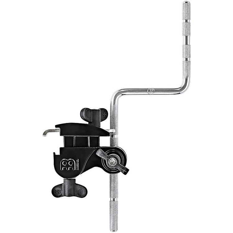 MeinlProfessional Multi Clamp with Z-Shaped Rod