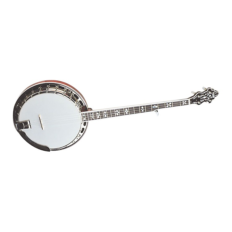 Recording KingProfessional RK-R80-L Left-Handed Banjo
