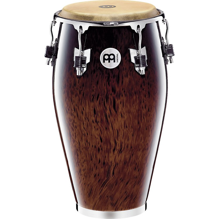 Meinl Professional Series Conga Brown Burl 12.5