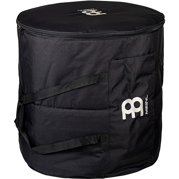 Meinl Professional Surdo Bag Black 16 In X 20 In