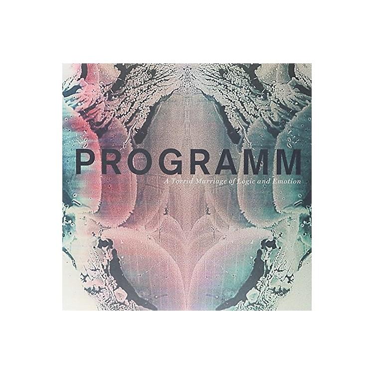 AllianceProgramm - A Torrid Marriage of Logic & Emotion