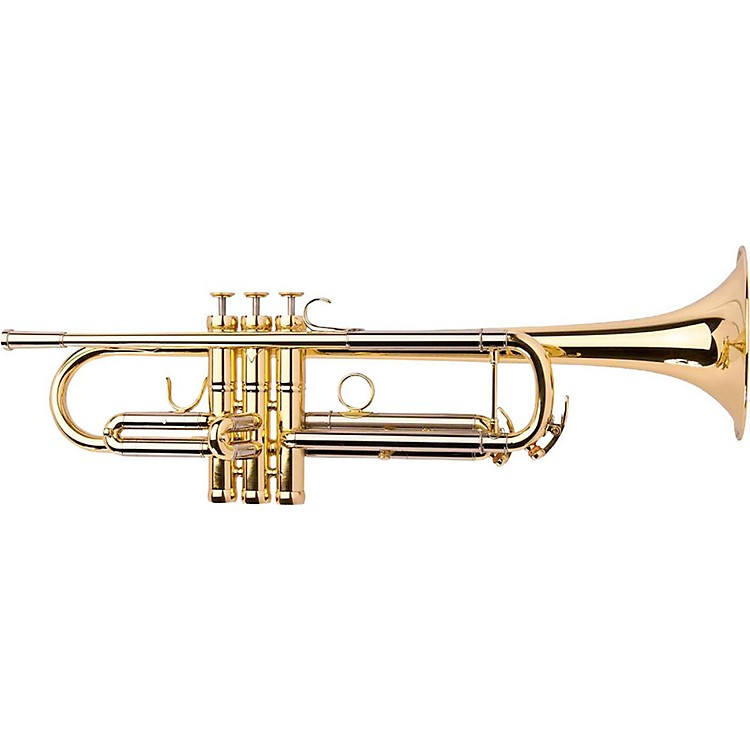 Adams Prologue Selected Series Intermediate Bb Trumpet Lacquer