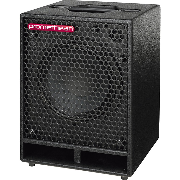 Ibanez Promethean P110C 250W 1x10 Bass Speaker Cabinet | Music123