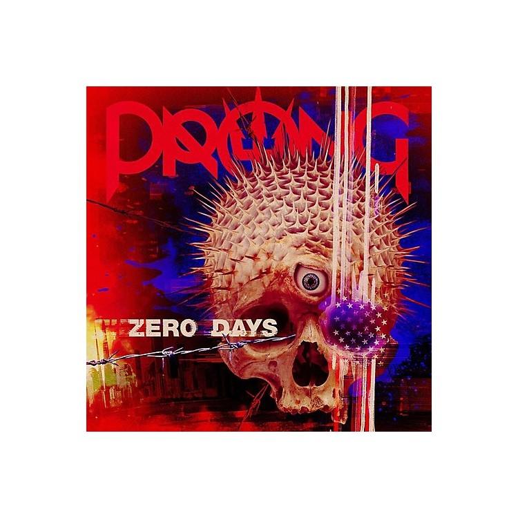 AllianceProng - Zero Days
