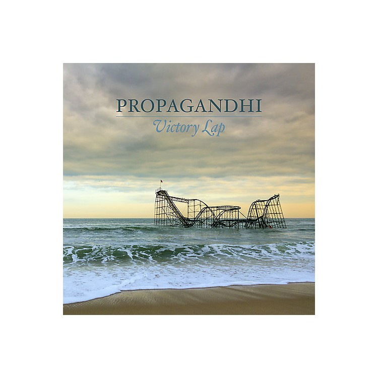 AlliancePropagandhi - Victory Lap
