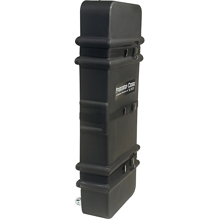 Protechtor CasesProtechtor Classic Accessory Case with WheelsBlack
