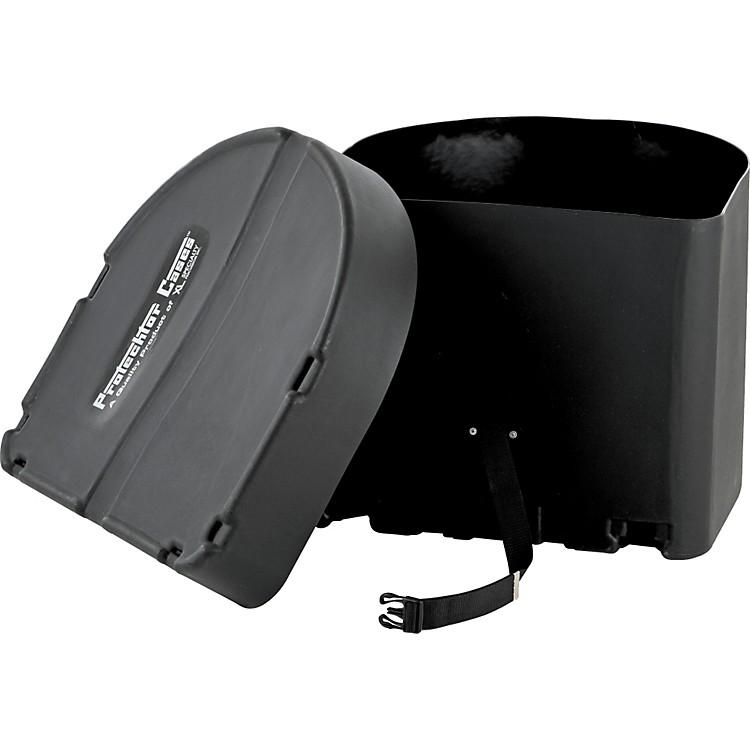 Protechtor CasesProtechtor Classic Bass Drum Case18 x 14 in.Black