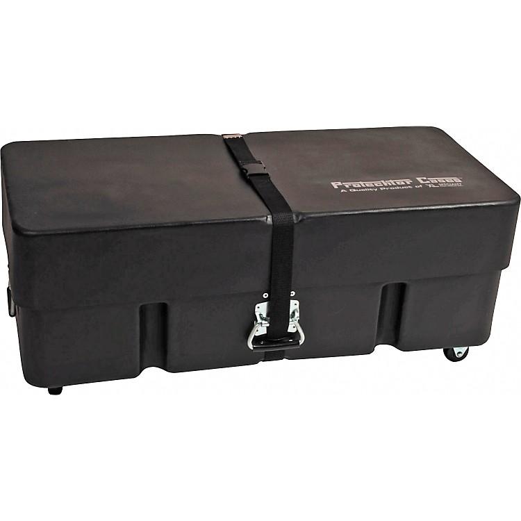 Protechtor CasesProtechtor Classic Compact Accessory Case, 2-WheelBlack