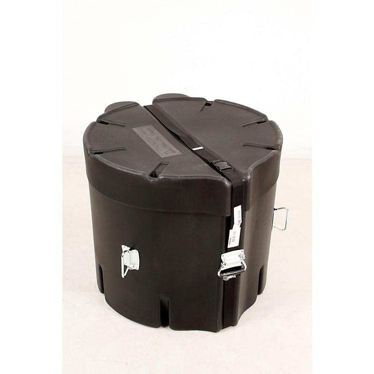 Protechtor CasesProtechtor Elite Air Bass Drum Case22 x 20 in., Black888365903767