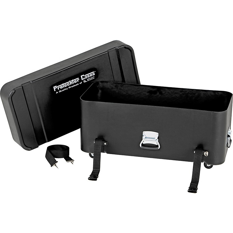 Protechtor Cases Protechtor Super Compact Accessory Case Ebony