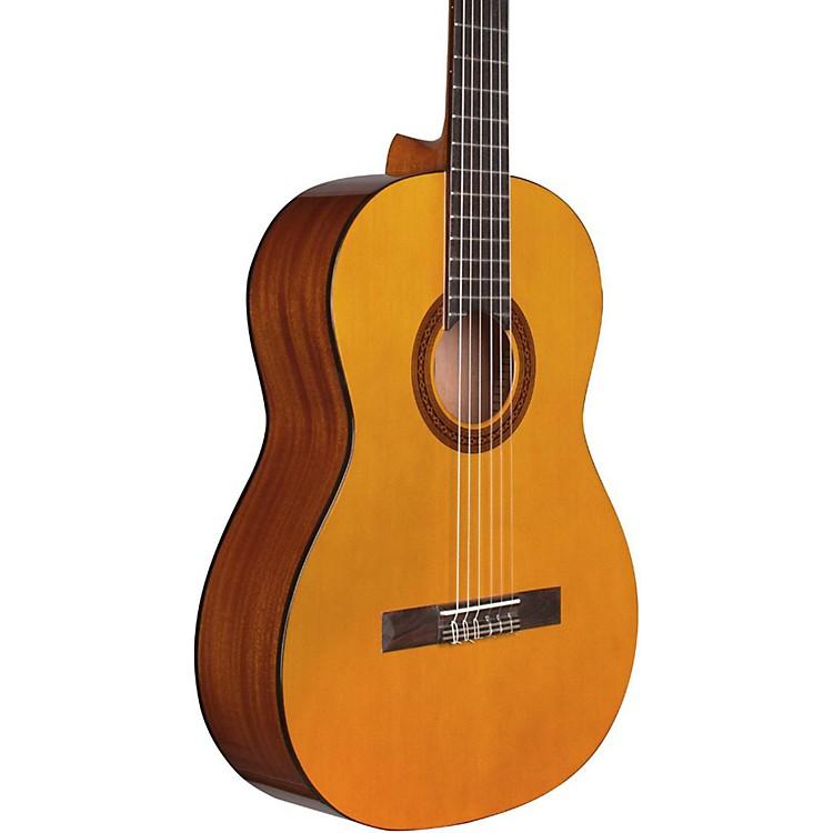 CordobaProtege by Cordoba C1M Full Size Nylon String GuitarNatural Matte