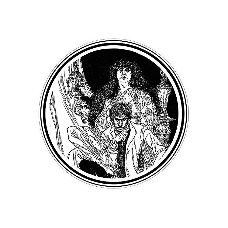 AlliancePsychic TV - Allegory & Self (White Vinyl)