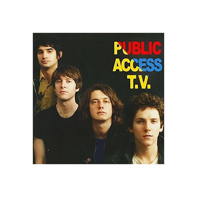 AlliancePublic Access TV - Never Enough