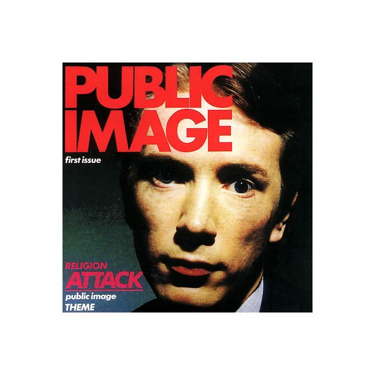 AlliancePublic Image Ltd. - Public Image
