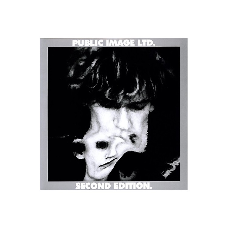 Alliance Public Image Ltd. - Second Edition