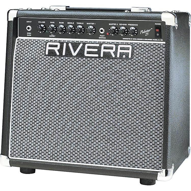 RiveraPubster 25W 1x10 Combo Amplifier