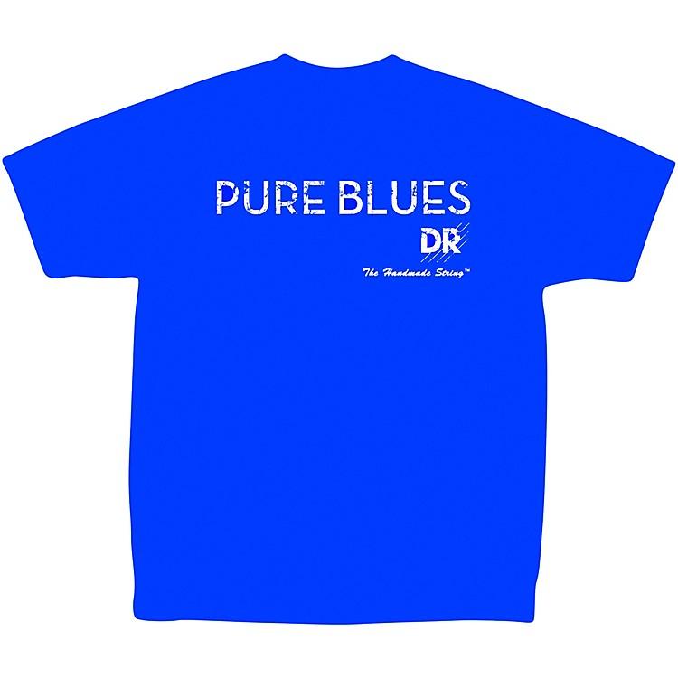 DR StringsPure Blues T-ShirtMedium