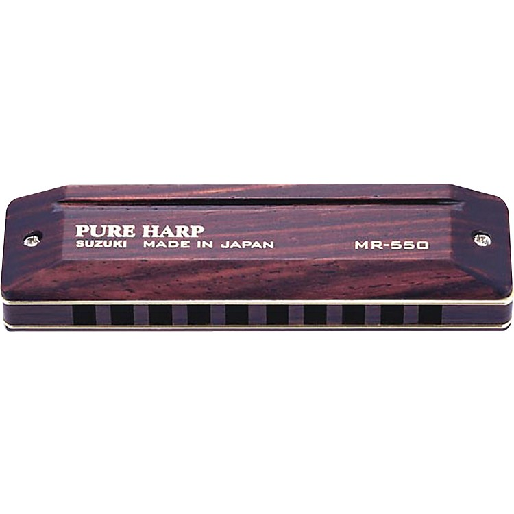 SuzukiPure HarpAB