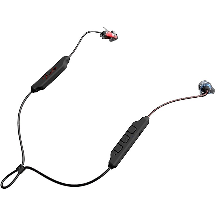 Fender PureSonic Wireless Earbud