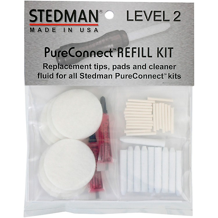 StedmanPureconnect Level 2 Refill Kit