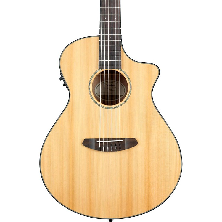 BreedlovePursuit Nylon Acoustic-Electric GuitarNatural
