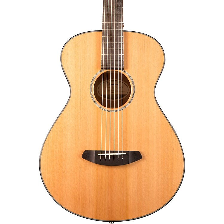 Breedlove Pursuit PSCA01ERCMA Concertina Acoustic-Electric Guitar Gloss Natural