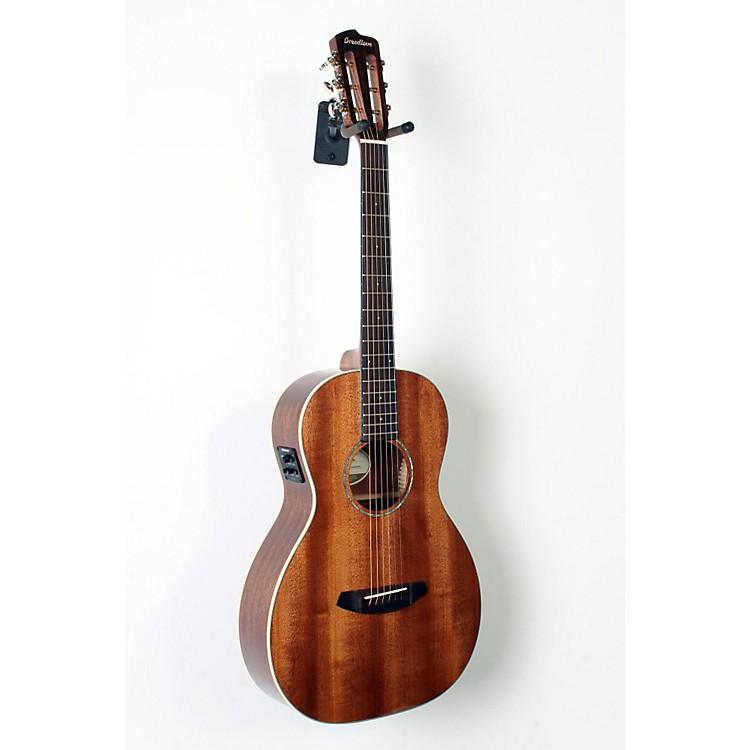 BreedlovePursuit Parlor Mahogany Acoustic Guitar888365836522