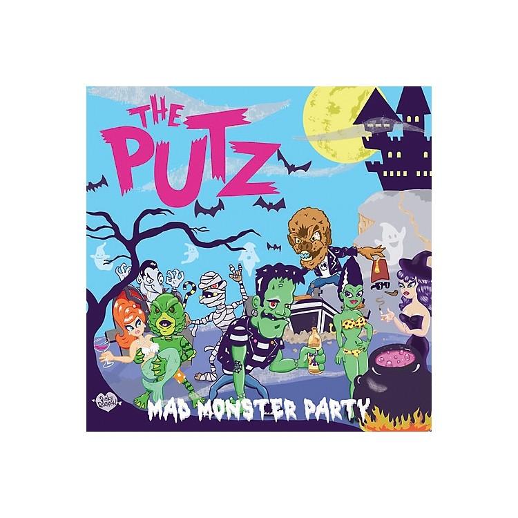 AlliancePutz - Mad Monster Party