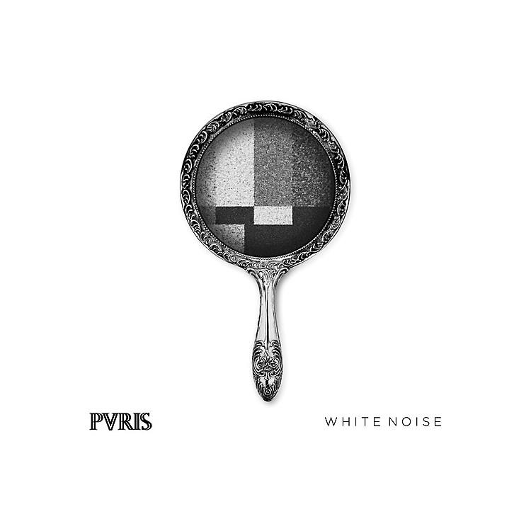 AlliancePvris - White Noise