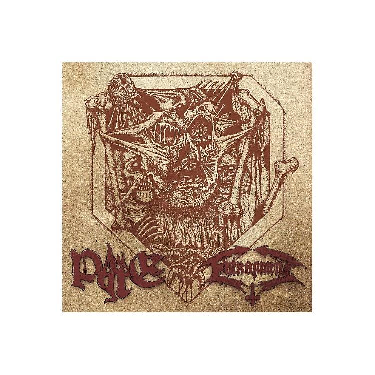 AlliancePyre - Split