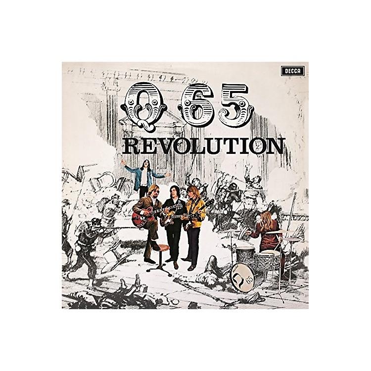 AllianceQ 65 - Revolution