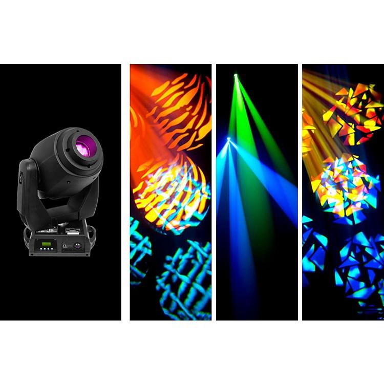 CHAUVET DJQ-Spot 560 LED