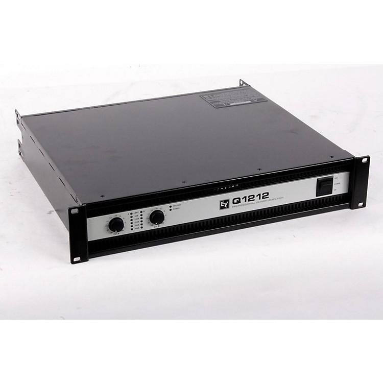 Electro-VoiceQ1212 Power Amplifier888365131757