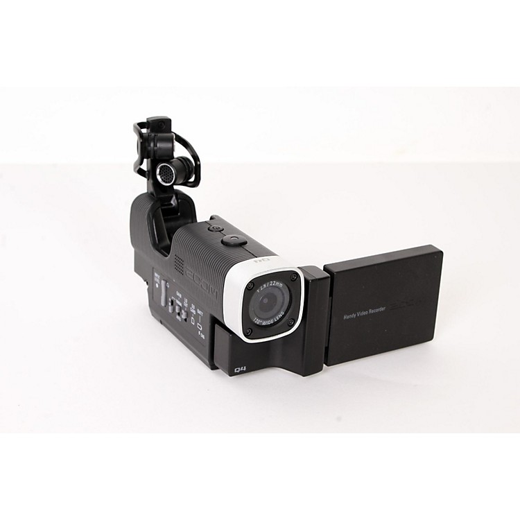 ZoomQ4 Handy Video/Audio Recorder888365903255