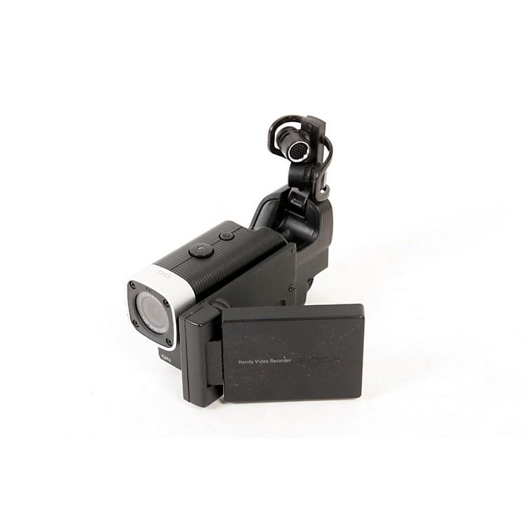 ZoomQ4 Handy Video/Audio Recorder