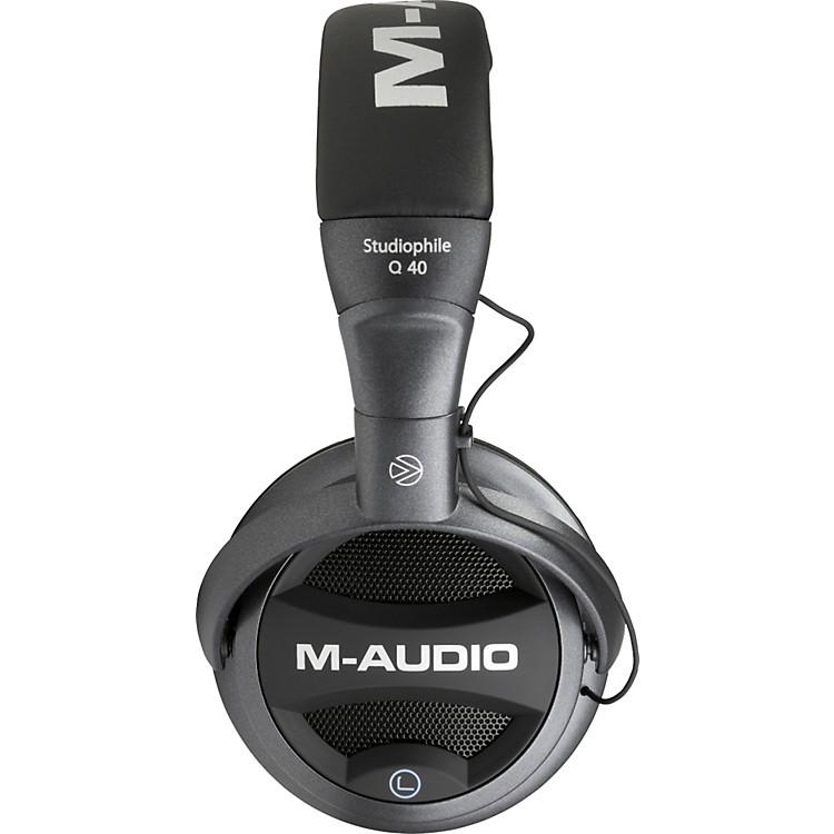 M-AudioQ40 Studiophile Dynamic Headphones