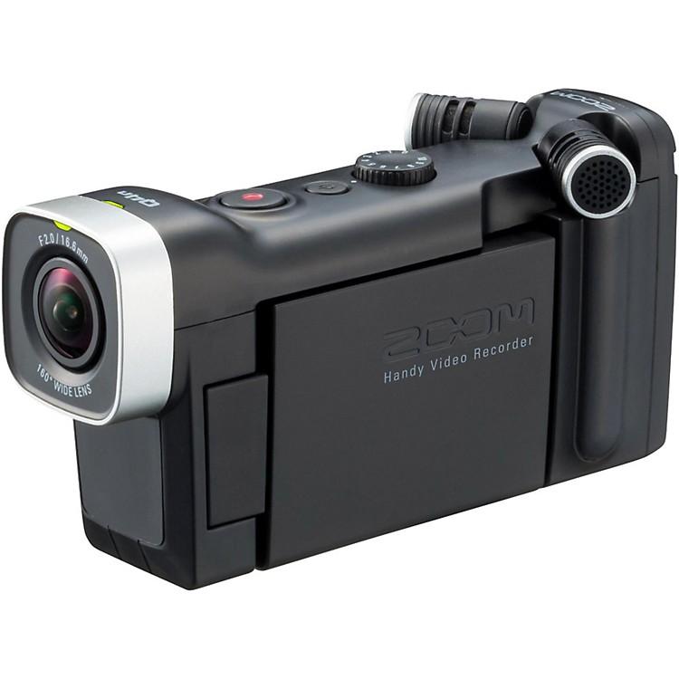 ZoomQ4n Handy Video Recorder