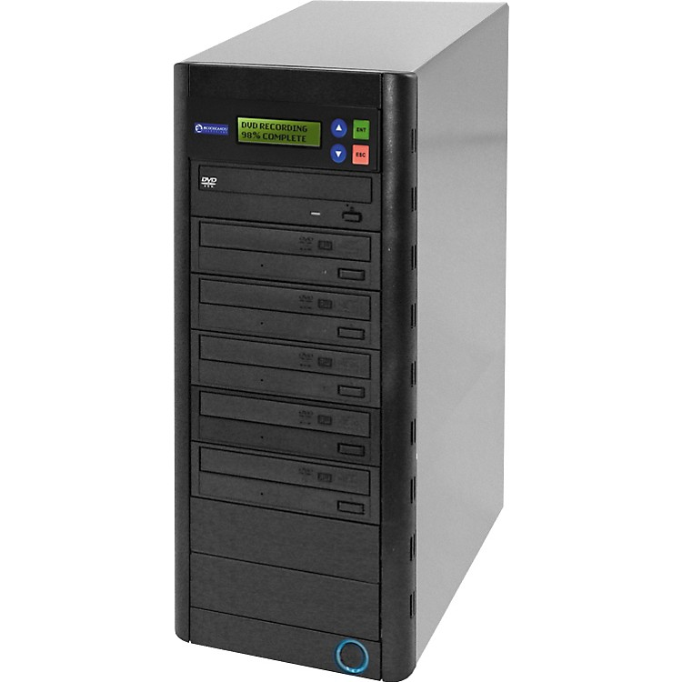 Microboards QD-DVD-125 Quic Disc DVD Duplicator Regular 190839028013