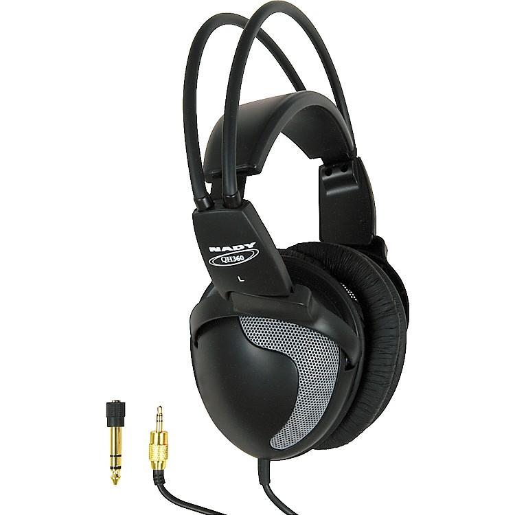 NadyQH360 Open Back Studio Headphones