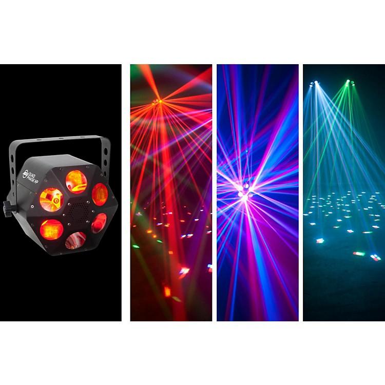 American DJQuad Phase HP Led Lighting Effect