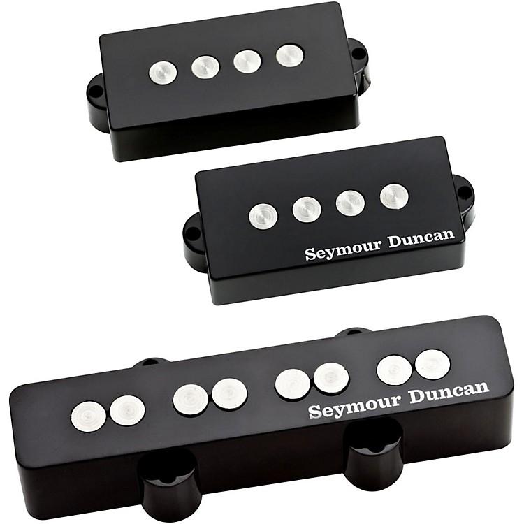 Seymour DuncanQuarter Pound Bass PJ Set Pickup
