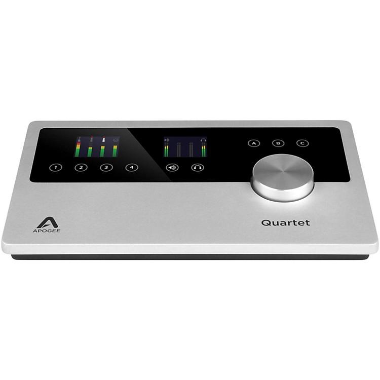 ApogeeQuartet for iPad & Mac Audio Interface