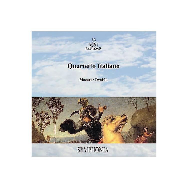 AllianceQuartetto Italiano - Mozart - Dvorak