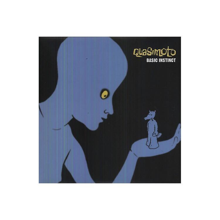 AllianceQuasimoto - Basic Instinct / BS and Dinosa