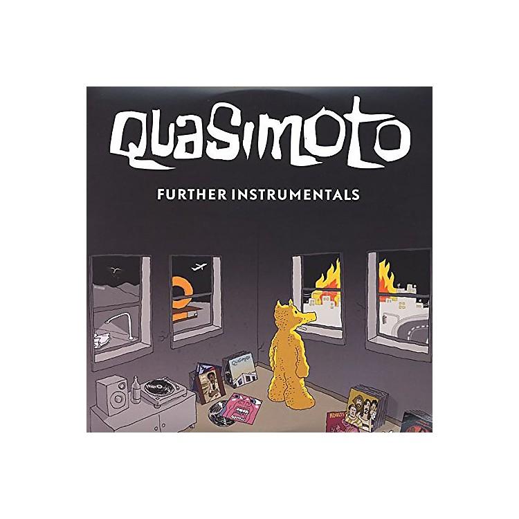 AllianceQuasimoto - Further Instrumentals