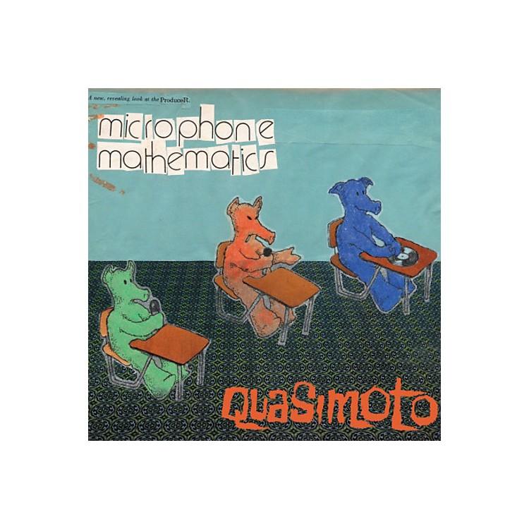 AllianceQuasimoto - Microphone Mathematics