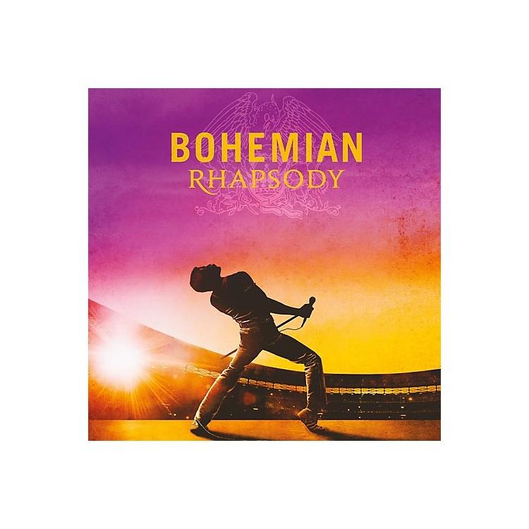 AllianceQueen - Bohemian Rhapsody (Original Motion Picture Soundtrack) (CD)