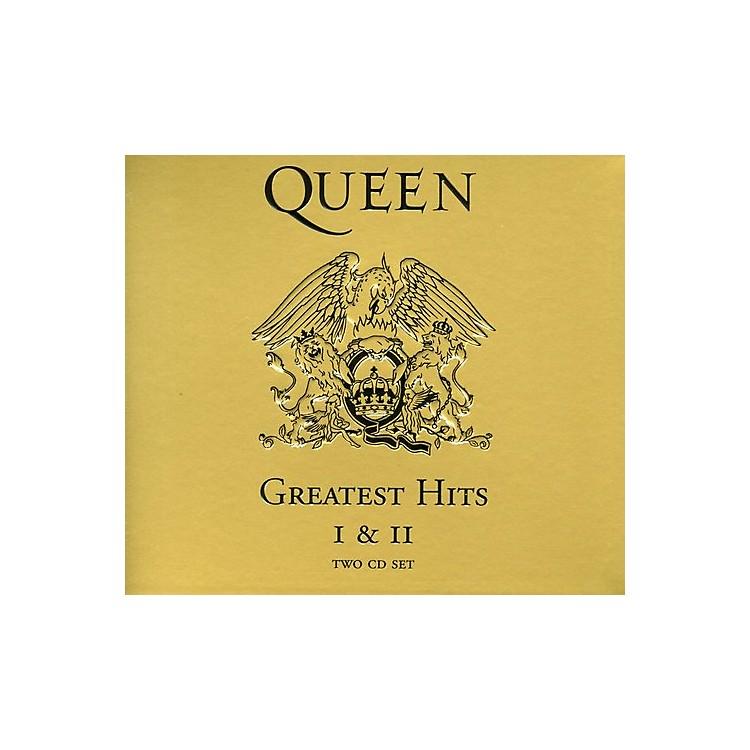AllianceQueen - Greatest Hits 1 & 2 (CD)