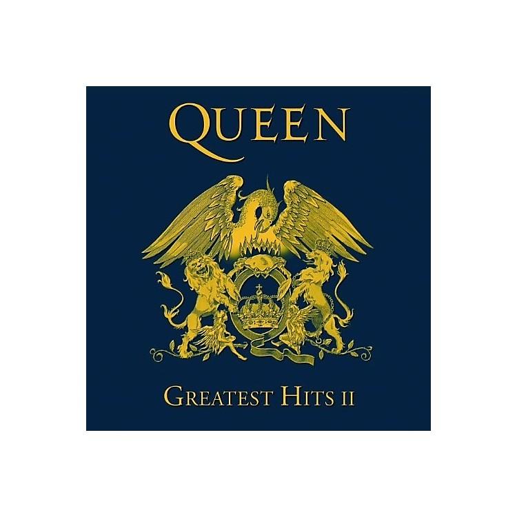 AllianceQueen - Greatest Hits II