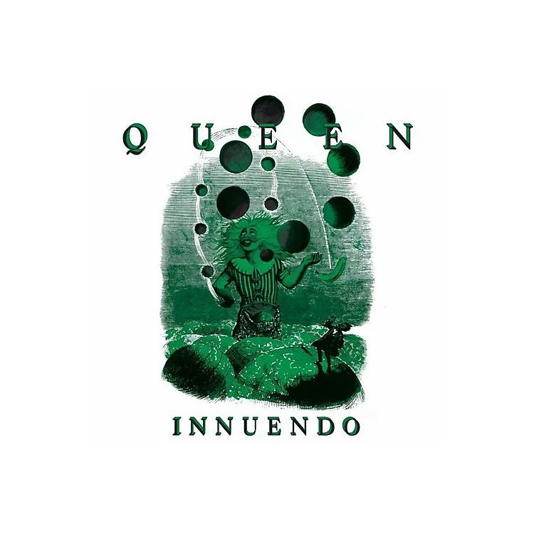 AllianceQueen - Innuendo